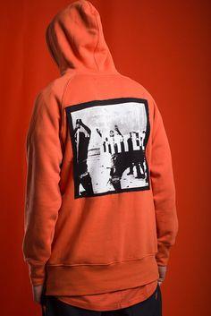 Intruz Clothing - riot_