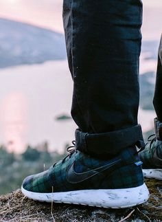 2de82c1b53e63 Nike Roshe Run iD Pendleton Adidas Shoes Outlet