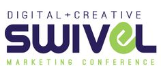 Designed the new logo for the Swivel Conference, a digital and creative marketing conference in Bend, Oregon every October. The event was formerly called Bend WebCAM. The new site design is coming shortly! News Sites, Site Design, Conference, Oregon, October, Marketing, Logo, Digital, Creative