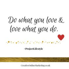 @dianecossie posted to Instagram: When you do what you love & love what you do it really doesn't feel like work. . . . . ..  #digitalmarketing #socialmediatips #onlinemarketing #smallbusinesstips #sales #Shropshire #contentmarketing.#blogging #marketingstrategy.#marketingtips.#growthhacking #startups #socialmediamarketing #getcreative #creativeonlinemarketing #instamarketing #instastrategy #instasocialmediamarketing #emailmarketing #inboundmarketing #marketing101 #marketingonline… Inbound Marketing, Content Marketing, Online Marketing, Social Media Marketing, Digital Marketing, Lifestyle Club, Uplifting Words, Creating A Business, Success Mindset