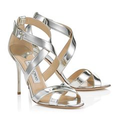 See original picture from Jimmy Choo
