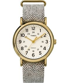 WEEKENDER™ TWEED   Casual, Dress, and Sport Watches for Women & Men