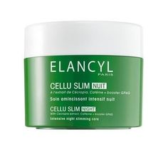 NEW Elancyl Cellu Slim Intensive Night 250ml8.45fl.o >>> This is an Amazon Affiliate link. Check out this great product.