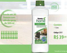 Produtos Amway Brasil Cleverton: L.O.C LIMPADOR CONCENTRADO MULTIUSO AMWAY
