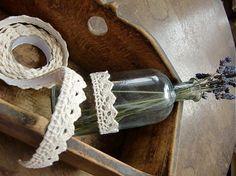 Čipka béžová - nalepovacia páska - 2 m / organizatorka - SAShE. Easy Peasy, Wine Rack, Home Decor, Decoration Home, Room Decor, Wine Racks, Home Interior Design, Home Decoration, Interior Design