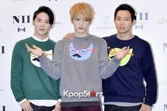 JYJ's Yoochun, Jaejoong & Junsu | Fan Sign Meeting for Casual Brand 'NII' - Nov 6, 2013 [PHOTOS] More: http://www.kpopstarz.com/articles/48206/20131106/jyj-yoochun-jaejoong-junsu-nii-fan-autograph-event-fan-sign-event-photoslide.htm