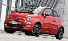 2016 Fiat 500 Has Over 1,800 Detail Changes, More Tech http://www.autotribute.com/40218/2016-fiat-500-has-1800-detail-changes-more-tech/ #Fiat500 #ItalianCars #Hatchbacks