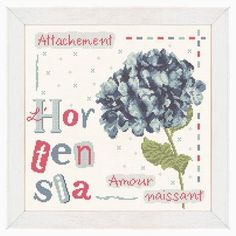 L\'Hortensia