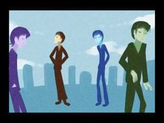 (Animation) The Beatles - Eleanor Rigby