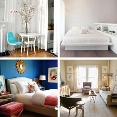 Must-See Small Cool Homes: Week Two