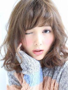 【2015年】大人かわいい♡流行ヘアスタイル髪型!人気ヘアカタログ - NAVER まとめ