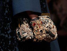 Dolce and Gabbana Fall 2014 Handbags