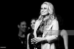 Anastacia performs during the Radio Regenbogen Award 2014 on April 11, 2014 in Rust, Germany.