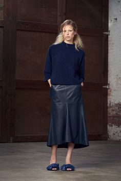Tibi Pre-Fall 2015 - Collection - Gallery - Style.com
