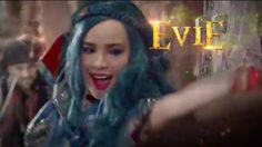 Descendants 2 Evie