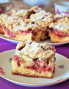 Sweets Cake, Ale, French Toast, Food And Drink, Breakfast, Cook, Recipes, Kuchen, Morning Coffee