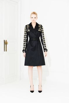 Versace Resort 2012 Collection Photos - Vogue