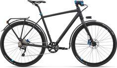 Koga // Bikes > City & Touring > Collection