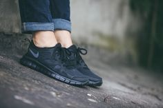 Girls, the Nike Free Run 2 GS is available at our shop now! EU 36 - 40 | 85,-€