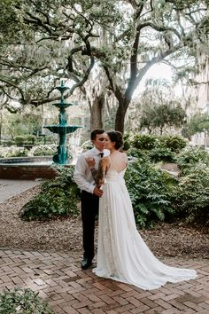 Downtown Savannah, Savannah Chat, Destination Wedding, Elopements, Wedding Dresses, Photography, Inspiration, Bride Dresses, Biblical Inspiration