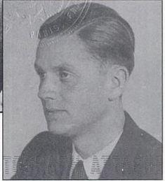 Walter Schellenberg, Intelligence Service, Major General, Security Service, World War