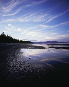 Parksville, Vancouver Island