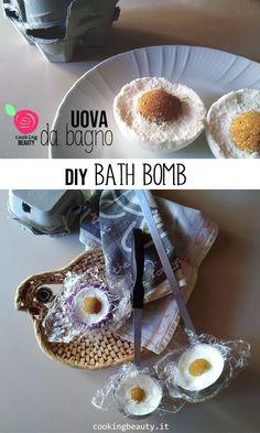 Bombe da bagno fai da te | CookingBeauty Easy Makeup Tutorial, Summer Glow, Simple Makeup, Pink Nails, Herbalism, Beauty Hacks, Natural Beauty, Herbal Medicine