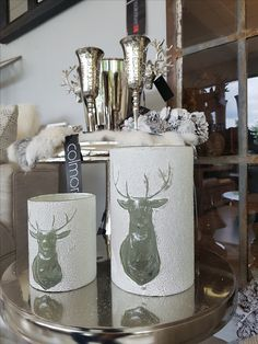 Our new Colmore christmas collection