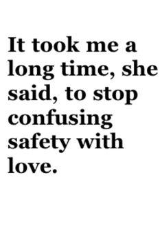 long time.