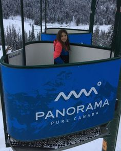 Panorama Mountain Re