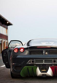 Ferrari 430-