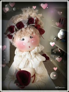 Donata's media statistics and analytics Christmas Angels, Christmas Crafts, Christmas Decorations, Christmas Ornaments, Face Design, All Holidays, Soft Dolls, Christmas Inspiration, Doll Clothes