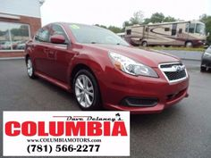 Used 2013 Subaru Legacy 2.5i Premium for sale in Hanover, MA 02339. Learn more about this vehicle.