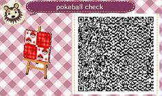 QR codes - (page 22) - Animal Crossing new leaf ✩