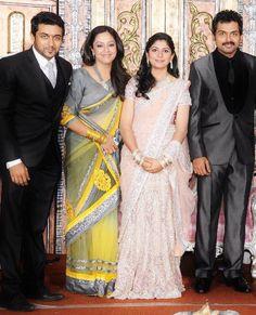 Siblings and siblings in law :)
