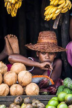 l-echappee-belle: i-shtar: a—fri—ca: ' Daydream', Madagascar, East Africa by Matthew Schoenfelder * We Are The World, People Around The World, Around The Worlds, Thinking Day, Cultural, Portraits, World Cultures, Belle Photo, Beautiful World
