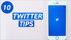 10 Twitter Tips, Tricks, Settings & Features that will make you  a Twitt... Create A Poll, Twitter App, Social Media Apps, Make It Yourself, Tips, How To Make, Counseling