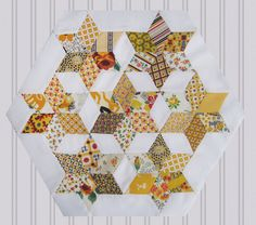More Seven Sisters Quilt Blocks