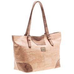 Ökologische Handtasche aus Kork – Nachhaltige Korktasche von Montado Tote Bag, Bags, Fashion, Sustainable Fashion, Sustainability, Personal Style, Laptop Tote, Fanny Pack, Dark Brown