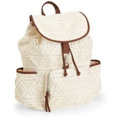 Cute Backpack from Areopostale!!