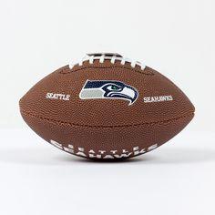 Mini ballon NFL Seattle Seahawks - Touchdown Shop