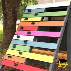 Heres a step by step tutorial and how to video to make this DIY Kids Rock Climbing Wall or Climbing Ramp for a playhouse play set backyard fort or wherever you need it. Build a Climbing Ramp or Wall Backyard Fort, Backyard Playhouse, Backyard For Kids, Diy For Kids, Forts For Kids Outdoor, Kids Playset Outdoor, Diy Outdoor Toys, Kids Rock Climbing, Diy Climbing Wall