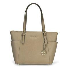 36e9e2721c38 Michael Kors Pockets ( 2 ) Handbag Michael Kors Tote Bags, Michael Kors Jet  Set