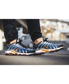 Nike air max plus tn ultra armory navy trainers is so cool that many people love it. Nike Air Max Tn, Nike Air Max Plus, Air Max Plus Tn, Tn Nike, Cheap Nike Trainers, Navy Trainers, Mens Sale, Uk Shop, Sneakers
