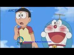 Doraemon Bahasa Indonesia - Doraemon Jatuh Cinta