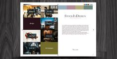 15 Excellent InDesign Templates for Free