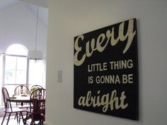 i will make this sign for our new store