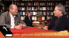 Boschtion TV 'In Gesprek Met'... Antoine Bodar