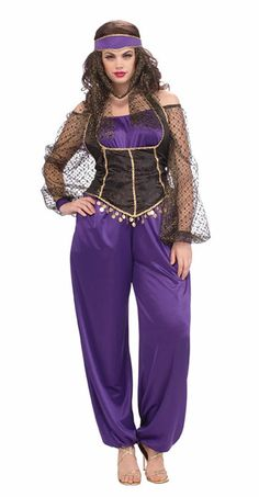 trick or treat plus size halloween costumes