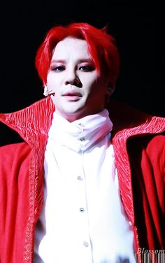 [HQ PICS] 140827 Kim Junsu in Musical 'Dracula': Curtain Call (3pm + 8pm performances)